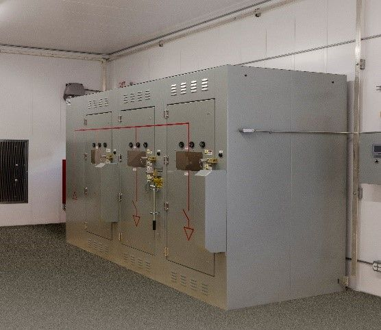 Benfield Control Systems and SPS (Switchgear Power Systems)