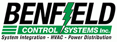 Benfield Control System