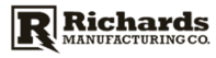Richards Mfg. Co.